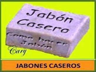 Jabones Caseros