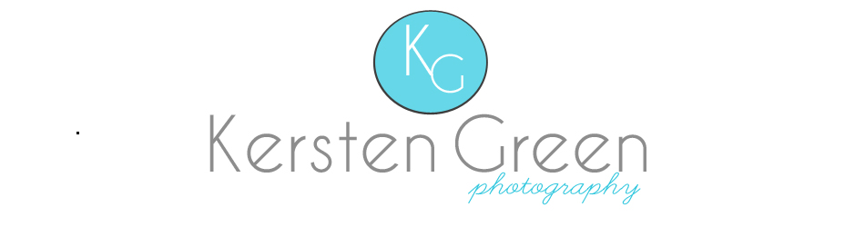 Kersten Green Photography - Home