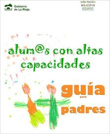 GUÍA ALTAS CAPACIDADES