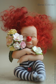 Обожаю эти куколки!