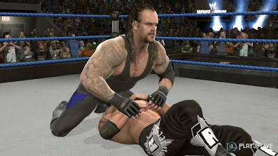 WWE Smackdown Vs Raw 2009 Game with kickas torrent file