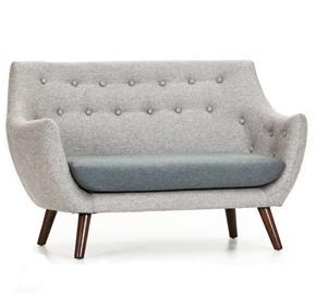 Edad contemporanea siglo xx historia del mueble - Muebles estilo escandinavo ...