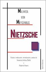 """Traducción de """"Nietzsche"""" (Ápeiron Ediciones)"""
