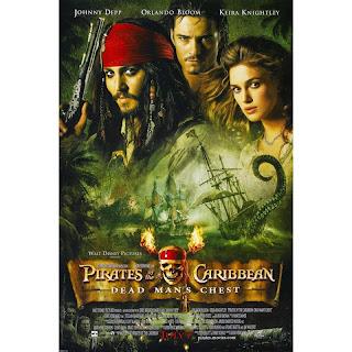 Frases do Filme Piratas do Caribe O Baú da Morte