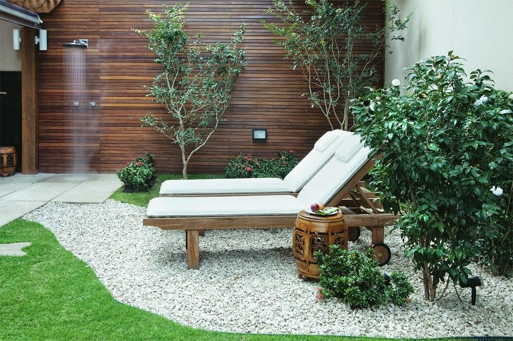 flores jardim externo:blog de decoração – Arquitrecos: Chuveirão no quintal