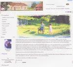 www.villa-amaraada.fi nettisivut ja webkauppa