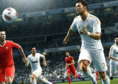 Fifa 2013 Foot Ball Game For PC Free Download