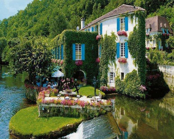 Hotel-Brantome-France