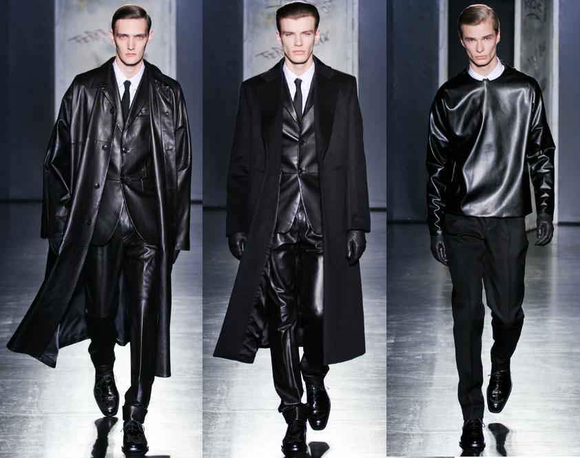 Goth In The Shell Goth Fashion