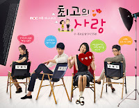 Sinopsis Lengkap The Greatest Love Episode 1-16 Terakhir