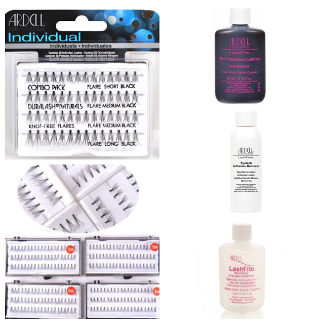 Ardell Individual Eyelash Extension Products