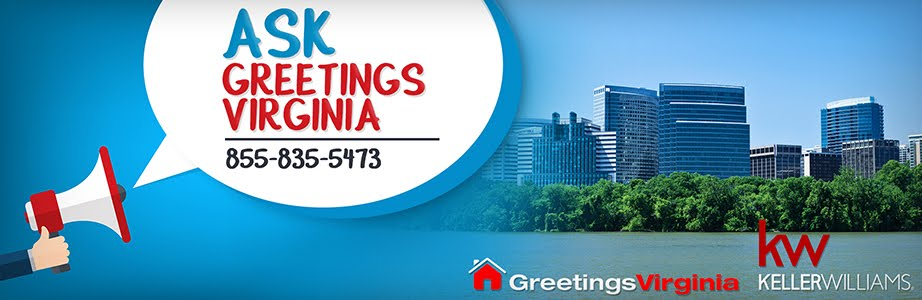 Northern Virginia Real Estate Video Blog with Dan Rochon