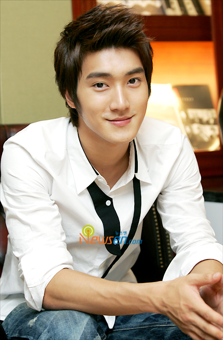 Choi Siwon Super Junior