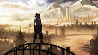 avatar la leyenda de korra nueva serie