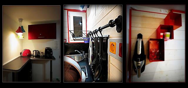 location gîte Versailles - location Chambre d'hôtes Versailles - B&B Versailles