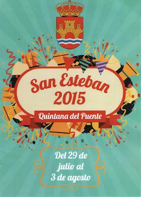 Quintana del Puente (Palencia) - Fiestas Patronales
