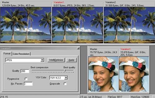 Best Free Images Resizer dan Image Compressor