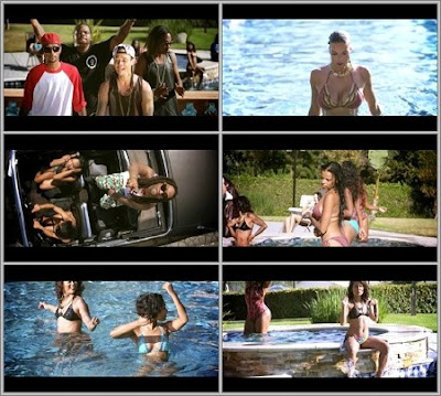 Bone Thugs-N-Harmony ft.Ty Dolla - Everything 100 (2013) HD 1080p Music Video Free Download