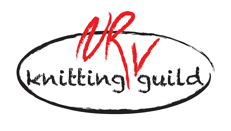 NRV Knitting Guild