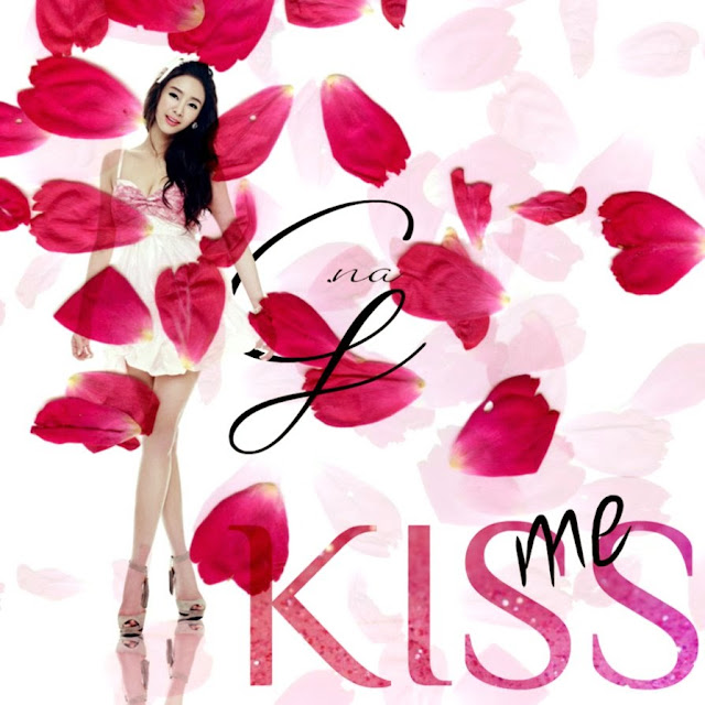 Download Chord Gitar G.Na – Kiss Me