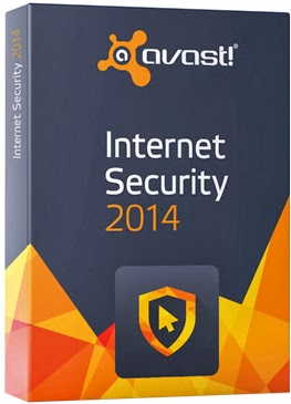 Avast! Internet Security 2014 + Chave 2016