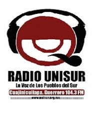Radio Unisur 104.3 FM Cuajinicuilapa Gro.