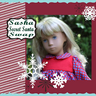 Sasha Secret Santa Swap!