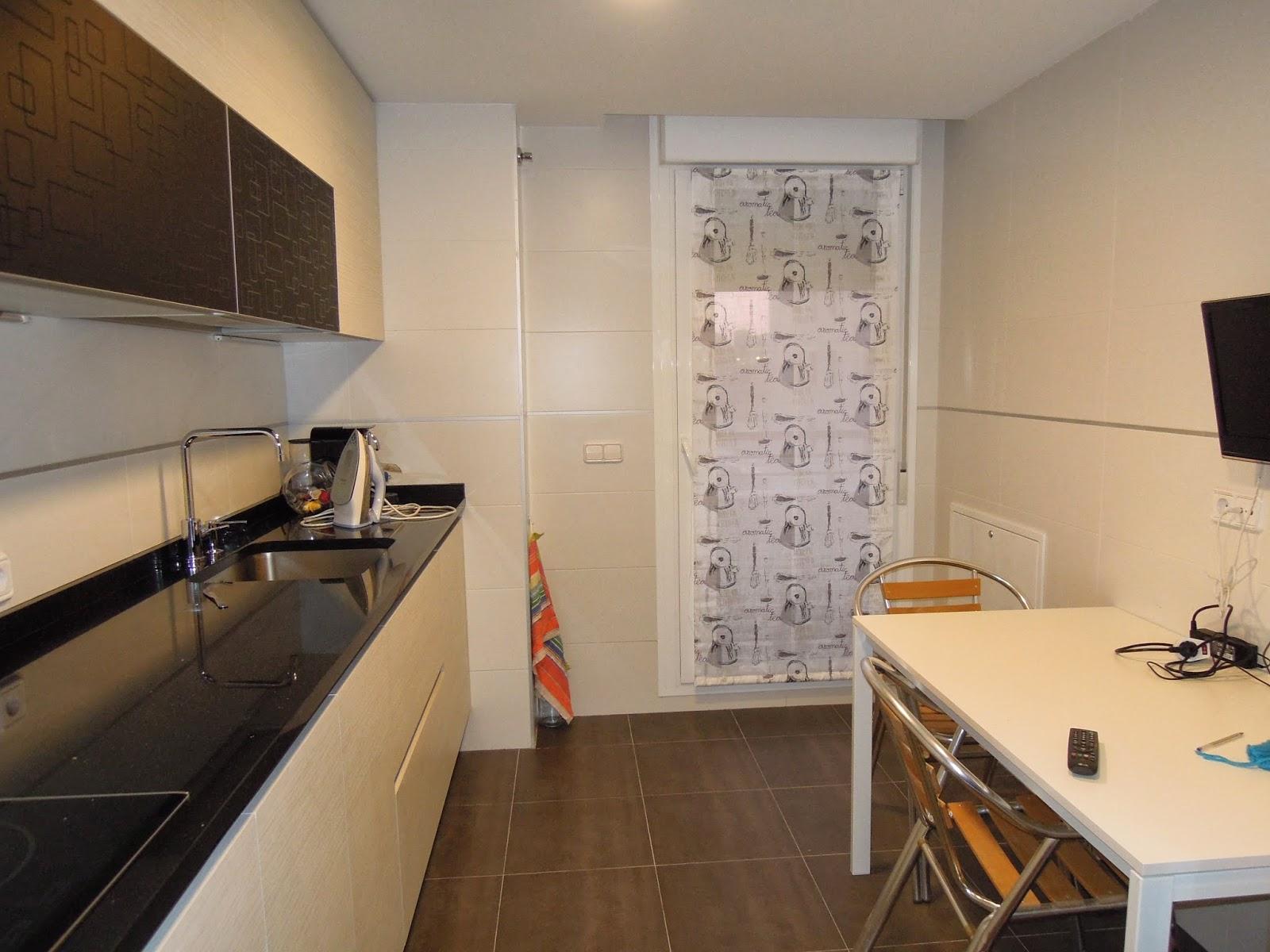 Fotos de cortinas marzo 2014 for Visillos cocina modernos