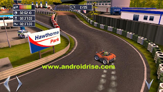 Hawthorne Park Lite THD Android Game Download,