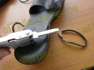 Rico Shoe Repair Dallas