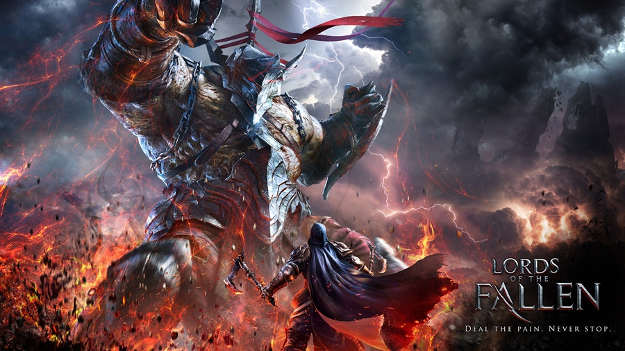 Lords Of The Fallen PC Download Poster