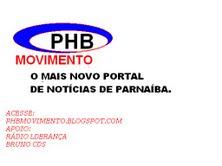 PHB MOVIMENTO