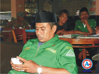 ITK Rayon 1 NTB Laporkan Delapan PKBM Terkait Dana KF Tahun 2011