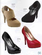 zapato cerrado moda 2012 2