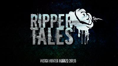 Ripper tales