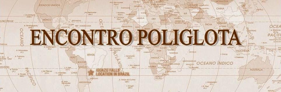 ENCONTRO POLIGLOTA