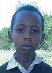 Baraka - Kenya (KE-235), Age 9