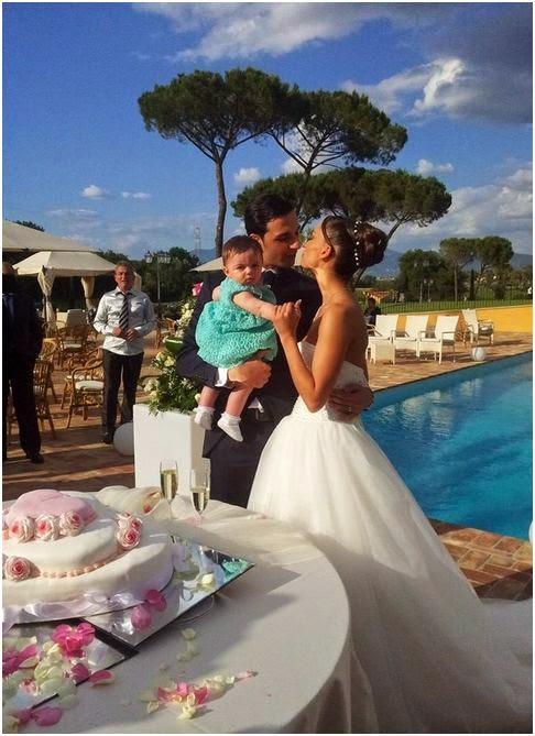 Francesco Dell Uomo Matrimonio : Oggi sposi blog: matrimonio raimondo todaro e francesca tocca del 1