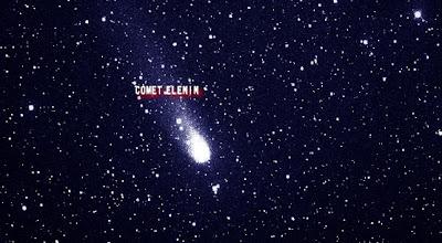 cometa elenin