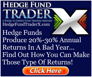 How hedge funds trade options