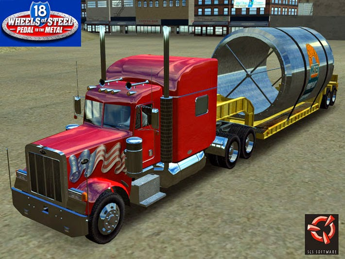 download-game-18-wheels-of-steel-pedal-to-metal