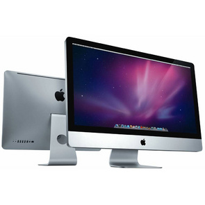 Apple iMac 27 inch Delayed Due to LG Display