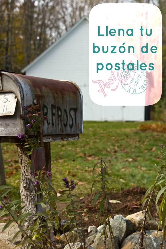 postales en tu buzon
