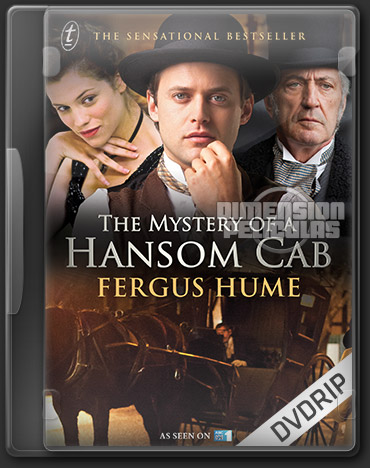 The Mystery of a Hansom Cab (DVDRip Ingles Subtitulada) (2013)