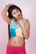 Actress Charulatha Hot Photo shoot Gallery-thumbnail-20
