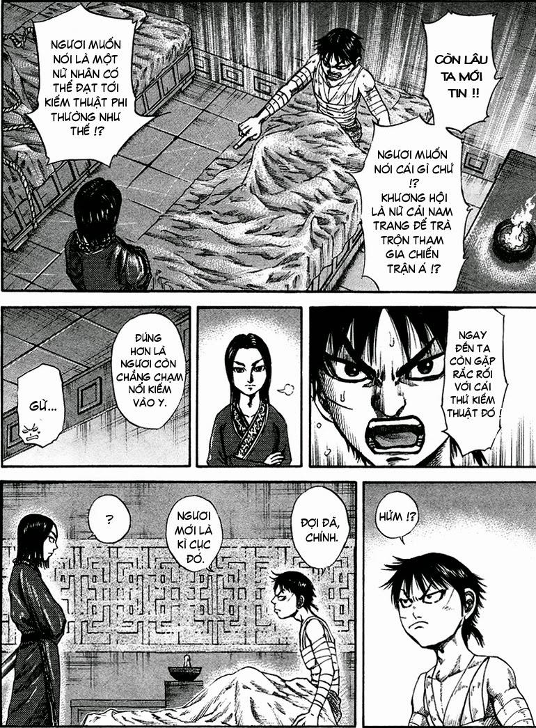 Kingdom – Vương Giả Thiên Hạ (Tổng Hợp) chap 93 page 7 - IZTruyenTranh.com