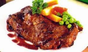 Resep Cara Membuat Bistik Daging Sederhana