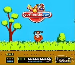 تحميل لعبة الاتاري صيد البط Duck Hunt للكمبيوتر