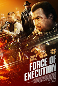 Baixar Filme Force Of Execution BRRip AVI + RMVB Legendado
