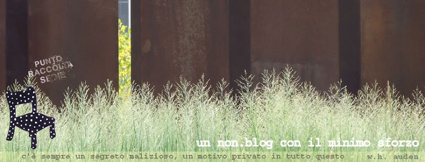 un non.blog con il minimo sforzo